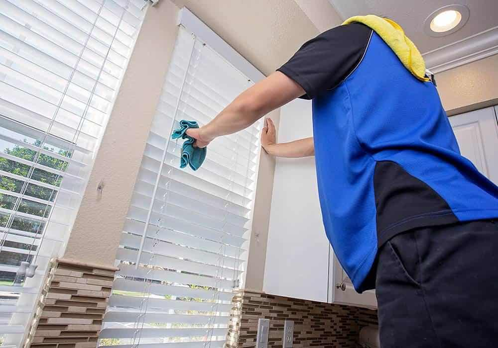 squeegee pro orange county blind cleaning