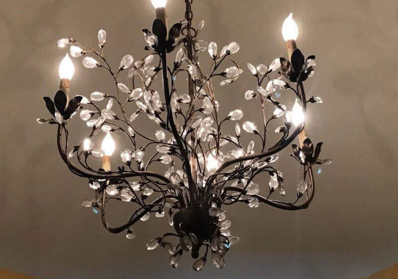 Orange County Chandelier Cleaning