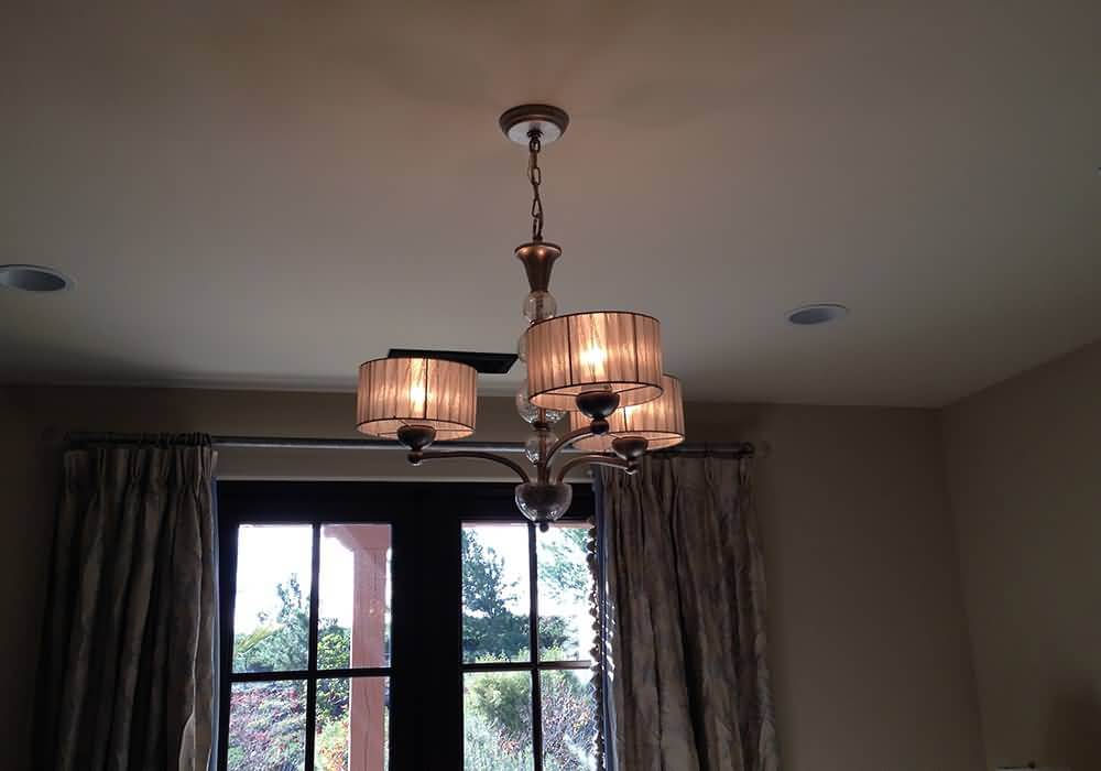 squeegee pro orange county chandelier cleaning