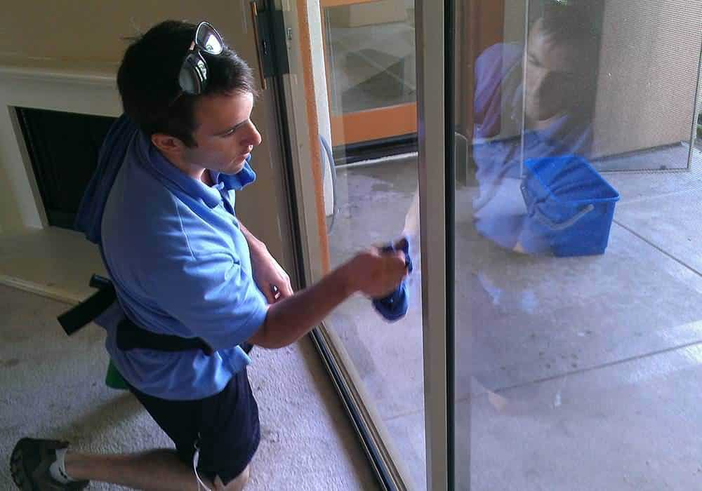 Orange County Squeegee Pro Window Cleaning