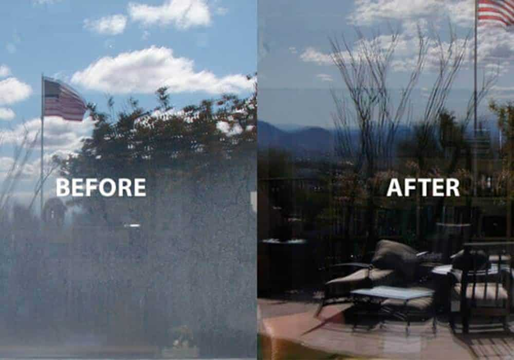 Orange County Squeegee Pro Commercial Window Cleaning